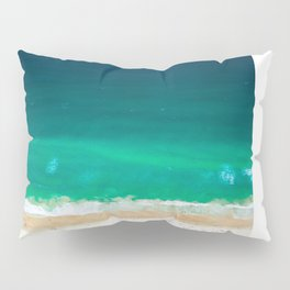 Goldie Pillow Sham