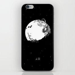 IO iPhone Skin