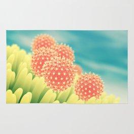 Pollen allergy Rug