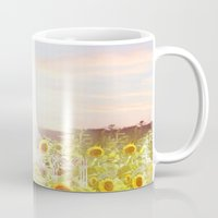 prism Mugs featuring PRISM by Kao Intouch