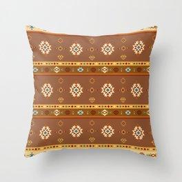 AFE Southwestern 2 Throw Pillow