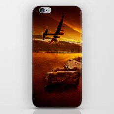 First Light iPhone & iPod Skin