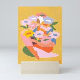 Self Love No.1 Mini Art Print