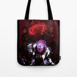 Take Back Omega Tote Bag