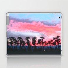 Coachella Sunset Laptop & iPad Skin
