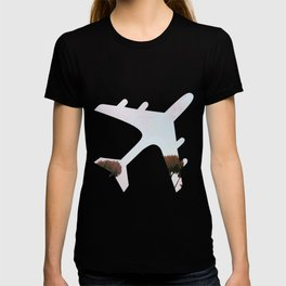 Across the Red Desert T-shirt