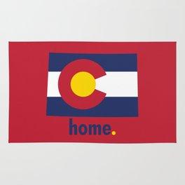 Colorado Proud Rug