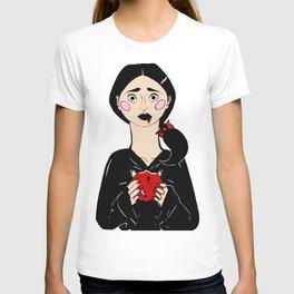 Snow White's Last Bite T-shirt