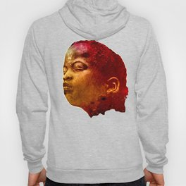 CHANGING TIME 2018 Hoody