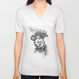The Mortimer Mouse Unisex V-Neck
