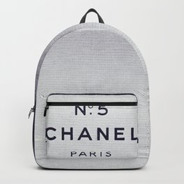 Marilyn's Fave Backpack