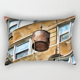 Bucket Rectangular Pillow
