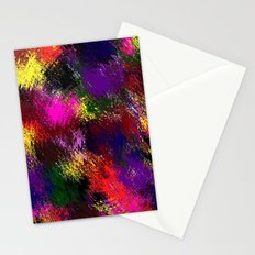 Whirl wind Stationery Cards