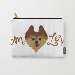 Pom Love 2014 Carry-All Pouch