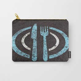 Spoonless Carry-All Pouch