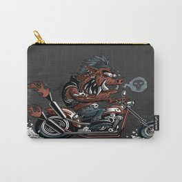 Hawg Wild Carry-All Pouch