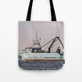 F/V Arctic Fury Tote Bag