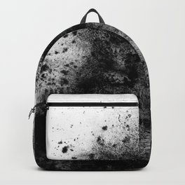 The Sherry / Charcoal + Water Backpack