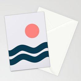 Nautical 06 No.2 Stationery Cards