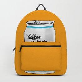 koffee kolsh Backpack