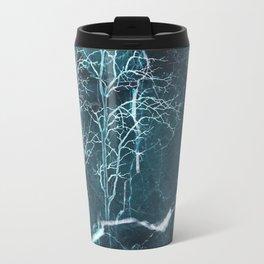Marble Scenery Travel Mug