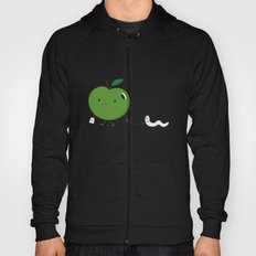 Apple's pet Hoody