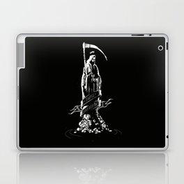 TEMPUS EDAX RERUM Laptop & iPad Skin