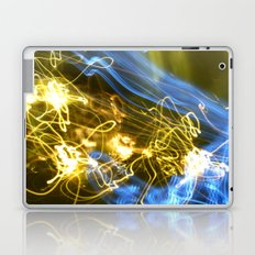 Explosion of colors Laptop & iPad Skin