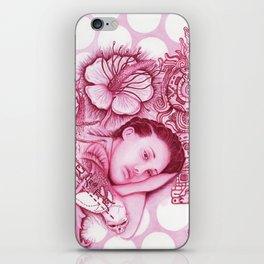 Picasso Dream Scape iPhone Skin