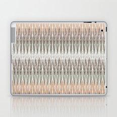 Ikat Abstratct Lines Laptop & iPad Skin