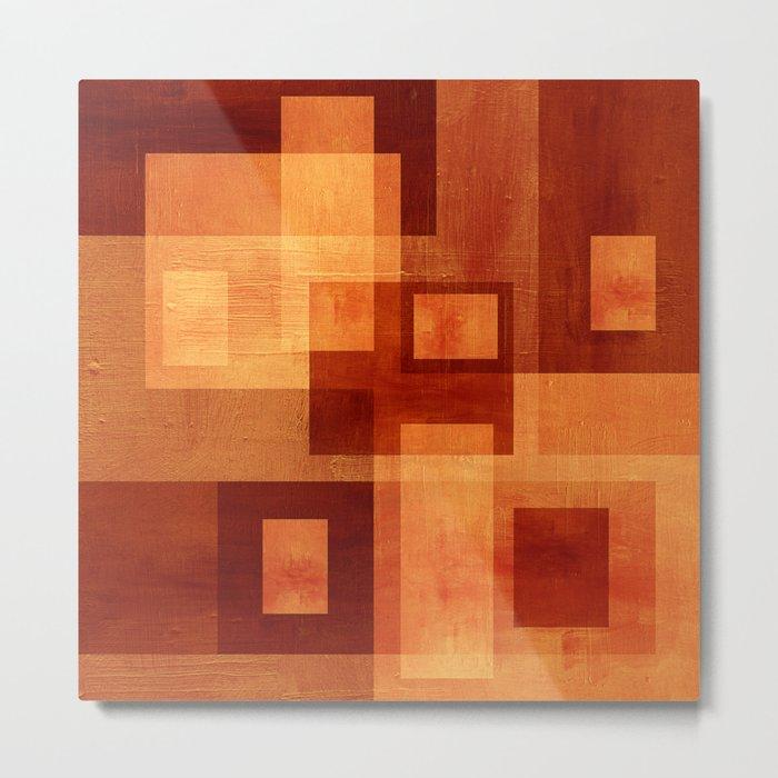 Textures/Abstract 103 Metal Print