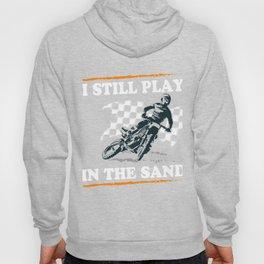 Motocross T-Shirt For Dirt Bike Lover. Hoody