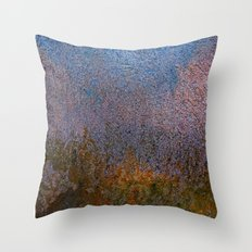 030 Throw Pillow