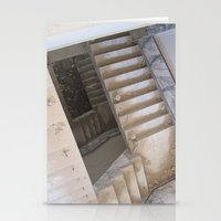 escher Stationery Cards featuring Escher by KMZphoto
