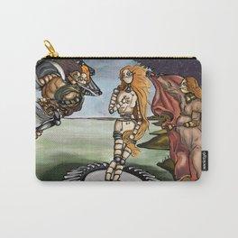 Building Venus Carry-All Pouch