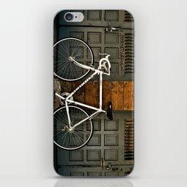 Berkeley Bicycle iPhone Skin