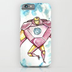 Iron iPhone 6s Slim Case