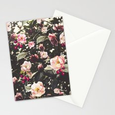 Beat Around The Rosebush Stationery Cards