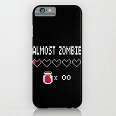 Almost Zombie Slim Case iPhone 6s