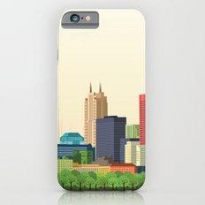 City Chicago iPhone 6s Slim Case