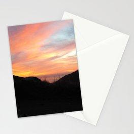 Sunset Soul Stationery Cards