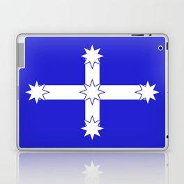 Australian Eureka Flag Laptop & iPad Skin