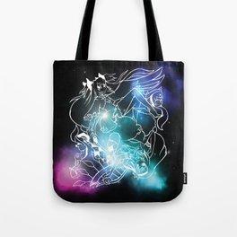 The Rebellion Tote Bag