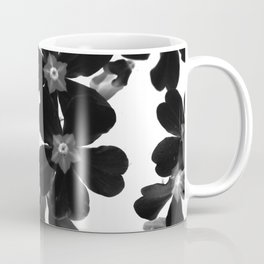 Primrose In BW Coffee Mug