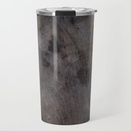 The_BLACK_WOOD Travel Mug