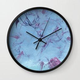 Judge Not Wall Clock