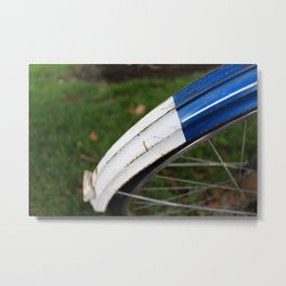 transport ~ street photography Metal Print