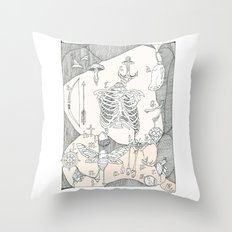 C O L L E C T I O N S Throw Pillow
