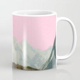 Silent Hills Coffee Mug