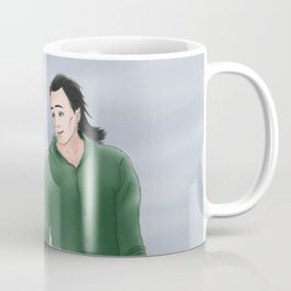 Scenic Route Coffee Mug